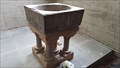 Image for Baptism Font - St Mary - West Buckland, Somerset
