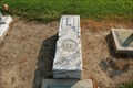 Image for Alban Rougon - Chenal Cemetery - Jarreau, LA