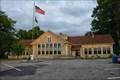 Image for Farnumsville School - Farnumsville Historic District - Grafton MA