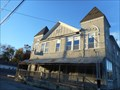 Image for Odd Fellows Hall - Stafford Village Four Corners Historic District - Stafford, NY