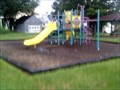 Image for Second Ward Playground - Connellsville, Pennsylvania
