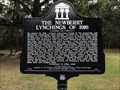 Image for The Newberry Lynchings of 1916
