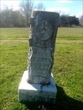 Image for Gus V. Christopher - Carrington Cemetery - Waller County, TX