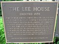 Image for The Lee House - Washington, DC