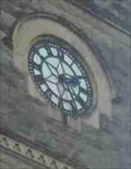 Image for Clock, United Reformed Church, Malvern Link, Worcestershire, England