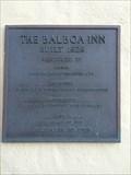 Image for Balboa Inn - 1929 - Newport Beach, CA