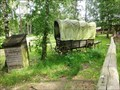Image for Covered Wagon - Boskovice, Czech Republic