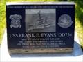 Image for USS Frank E. Evans - Fort Harrison, Montana