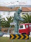 Image for Bombeiro de Rio Maior-Portugal