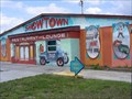 Image for Showtown USA  Mural - Gibsonton, FL