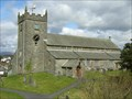 Image for St Michael & All Angels' Church Hawkshead Cumbria