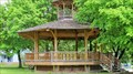 Image for Vimy Park Gazebo - Kaslo, BC