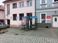 Image for Payphones / Telefonni automaty - Zdice, Czech Republic