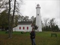 Image for Sturgeon Point Lighthouse