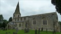 Image for St Mary & All Saints - Willoughby-on-the-Wolds, Nottinghamshire