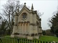 Image for Trafford Mausoleum - St Mary's - Wroxham, Norfolk