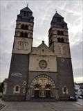 Image for Herz-Jesu-Kirche -  Mayen, Rhineland-Palatinate, Germany