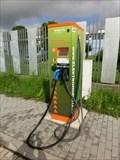 Image for Electric Car Charging Station CES - Kurim, Czech Republic