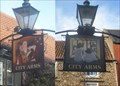Image for The City Arms, 69 High St, Wells, Somerset. BA5 2AG.