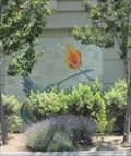 Image for Hummingbird Mosaic - Emeryville, CA