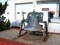 Image for Gibson Fire Department - SW District - Fire Bell