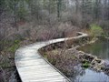 Image for Tamarack Trail Boardwalk, Pymatuning State Park