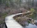 Image for Tamarack Trail Boardwalk, Pymatuning State Park