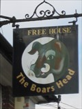 Image for The Boars Head - Piccotts End - Herts
