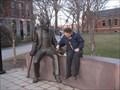 Image for Sigmund Freud - Clark University - Worcester, MA