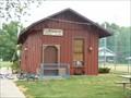 Image for Florissant Narrow Gauge Railroad Station - Florissant, Missouri