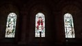 Image for Stained Glass Windows - St John the Baptist - Berkswell, West Midlands
