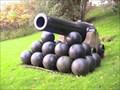 Image for IX-inch Dahlgren shell gun? - Fultonville - New York