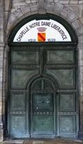 Image for Chapelle Notre Dame Libératrice, Salins les Bains, Jura, France