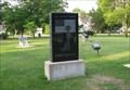 Image for Vietnam War Memorial, Blyton Park, Sparta, WI, USA