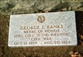 Image for George Lovell Banks-Independence, MO