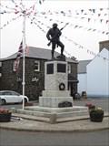 Image for Bushmills War Memorial - County Antrim, Northern Ireland.