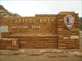 Image for Capitol Reef National Park - Fruita, UT, USA