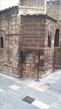 Image for Bell of Agii Theodori - Athens - Greece