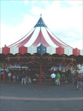 Image for Hersheypark Carrousel - Hershey, PA
