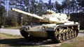 Image for 105 mm Gun Full Tracked Combat Tank M60 - SCNG Armory - Dillon, SC, USA