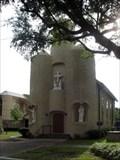 Image for St. John the Apostle Catholic Church - Terrell, TX