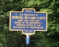 Image for The Homestead of General William Floyd  - Westernville, New York