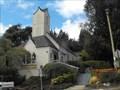 Image for Felton Presbyterian Church, blue plaque - Felton, California