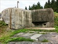 Image for Infantry blockhouse R-H-S 80 - Orlicke mountains, Czech Republic