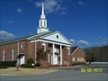 Image for First - Canaan Baptist Church - Bessemer, AL