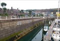 Image for N 49° 11.000, W 002° 07.000, harbour on the island of Jersey