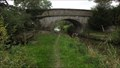Image for Arch Bridge 52 Over The Macclesfield Canal - Gawsworth, UK