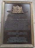 Image for OLDEST - Banking Institution in British North-America- Montreal, Quebec
