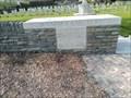 Image for X Farm Cemetery - La Chappelle d'Armentieres, France