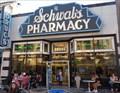 Image for Schwab's Pharmacy - Ice Cream Parlor - Orlando, Florida, USA.
